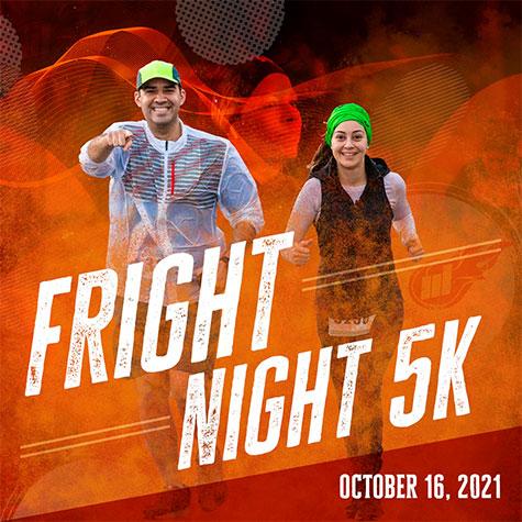 Race Fright Night 5k Mcallen Marathon Final 2021