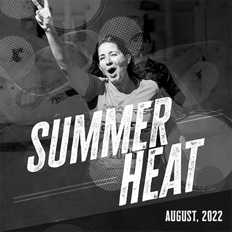 Race Summer Heat Mcallen Marathon 2021